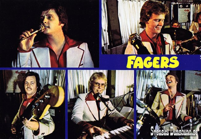 FAGERS