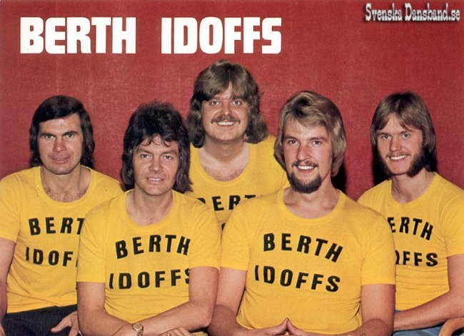 BERTH IDOFFS