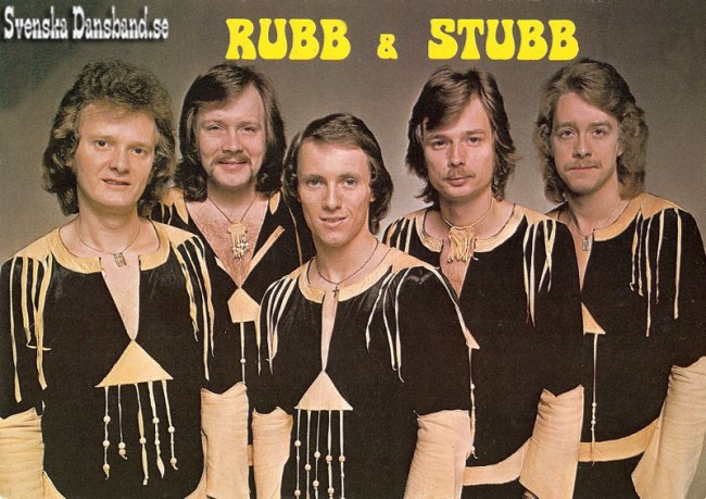Stubb-Jonas - På Nya Äventyr