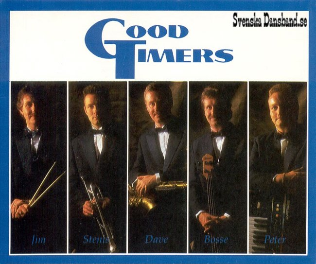 GOOD TIMERS (1987)