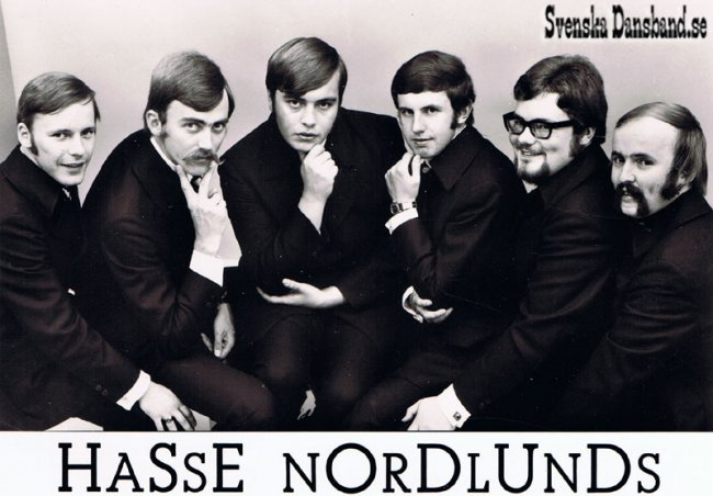 HASSE NORDLUNDS (1969)