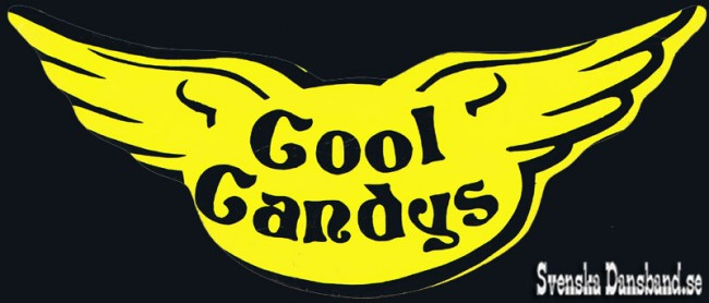 COOL CANDYS (decal)