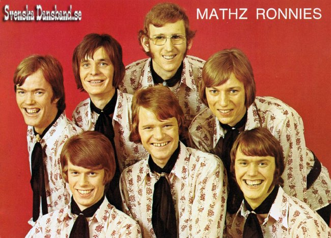 MATHZ RONNIES