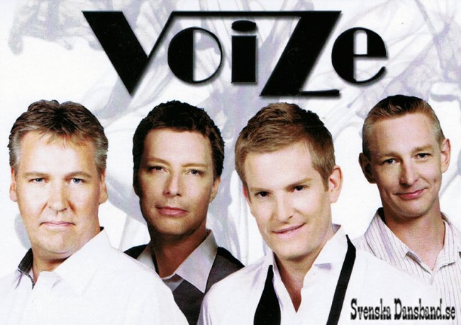 VOIZE (2012)