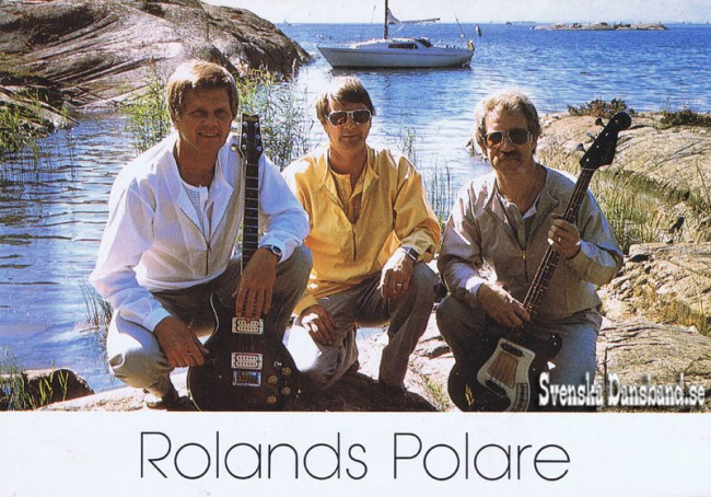 ROLANDS POLARE