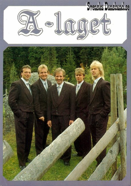 A-LAGET (Norge)