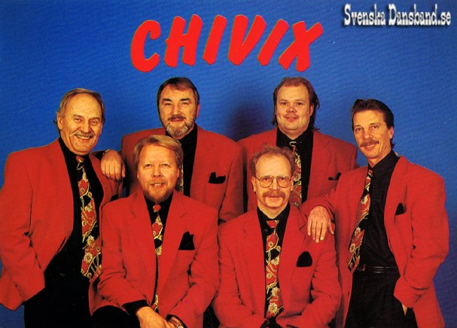 CHIVIX (Norge)