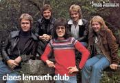 CLAES LENNARTH CLUB (1976)