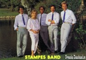 STAMPES BAND