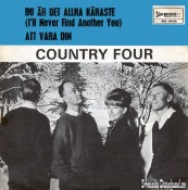 COUNTRY FOUR (1965)
