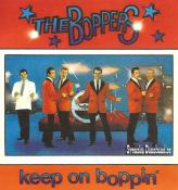 THE BOPPERS (1979) Keep On Boppin