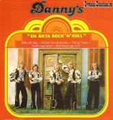 "DANNY'S LP (1977) ""En äkta rock'n'roll"" A"