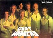 CURT HAAGERS (1974)