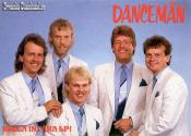 DANCEMÄN