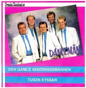 DANCEMÄN (1988)