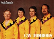 CAY TOMBOHS