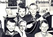 CHRISTERS (1972)