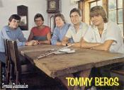 TOMMY BERGS (1983)