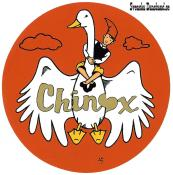 CHINOX (decal)