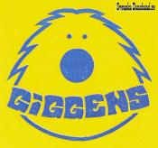 GIGGENS (decal)
