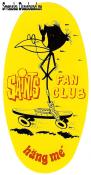 SAINTS (decal) (1978)