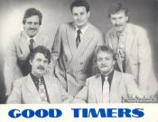GOOD TIMERS
