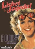 LISBET JAGEDAL med POOLS (1993)