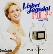 LISBET JAGEDAL med POOLS (1990)