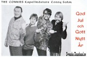 THE CONNIES (1967)