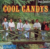 COOL CANDYS LP (1967) A