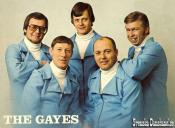 THE GAYES