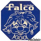 FALCO SEXTETTEN (decal)