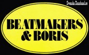 BEATMAKERS (decal)