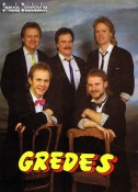 GREDES