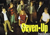 SEVEN UP (Norge)