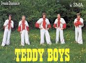 TEDDY BOYS (1975)